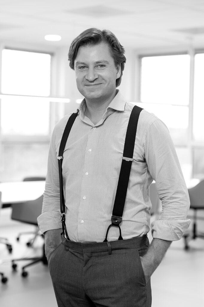 Lucien J. van Gastel | Lucien J. van Gastel
